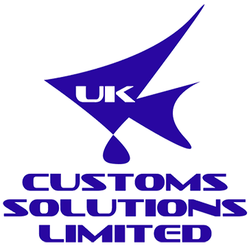 uk customs solutions logo