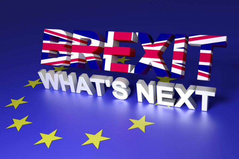 Brexit what's next